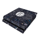 DecalGirl PS4-TIMETRVL Sony PS4 Skin - Time Travel (Skin Only)