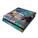 DecalGirl PS4-TISLIGHT Sony PS4 Skin - There is a Light (Skin Only)