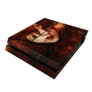 DecalGirl PS4-TRABOVE Sony PS4 Skin - To Rise Above (Skin Only)