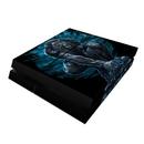 DecalGirl PS4-WEREWOLF Sony PS4 Skin - Werewolf (Skin Only)