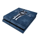 DecalGirl PS4-WOLFCYCLE Sony PS4 Skin - Wolf Cycle (Skin Only)