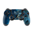 DecalGirl Sony PS4 Controller Skin - Abolisher (Skin Only)