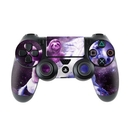 DecalGirl PS4C-ACRGAL Sony PS4 Controller Skin - Across the Galaxy (Skin Only)