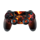 DecalGirl Sony PS4 Controller Skin - Aftermath (Skin Only)