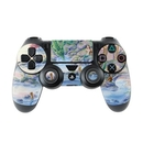 DecalGirl PS4C-AIRSEA Sony PS4 Controller Skin - Of Air And Sea (Skin Only)