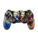 DecalGirl Sony PS4 Controller Skin - Alice & Snow White (Skin Only)