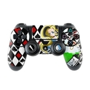 DecalGirl PS4C-ALICE Sony PS4 Controller Skin - Alice (Skin Only)