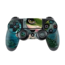 DecalGirl PS4C-ALLIGATOR Sony PS4 Controller Skin - Alligator Girl (Skin Only)