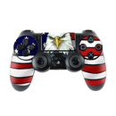DecalGirl Sony PS4 Controller Skin - American Eagle (Skin Only)