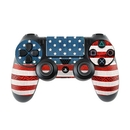 DecalGirl PS4C-AMTRIBE Sony PS4 Controller Skin - American Tribe (Skin Only)