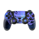DecalGirl Sony PS4 Controller Skin - Anemones (Skin Only)