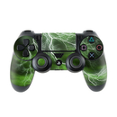 DecalGirl Sony PS4 Controller Skin - Apocalypse Green (Skin Only)