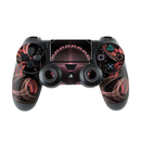 DecalGirl Sony PS4 Controller Skin - All Roads Lead Home (Skin Only)