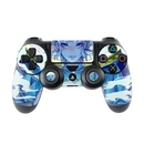 DecalGirl PS4C-AVISION Sony PS4 Controller Skin - A Vision (Skin Only)