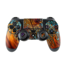 DecalGirl Sony PS4 Controller Skin - Axonal (Skin Only)