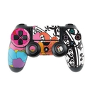 DecalGirl PS4C-BARC Sony PS4 Controller Skin - Barcelona (Skin Only)