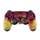 DecalGirl PS4C-BEAST Sony PS4 Controller Skin - The Beast (Skin Only)