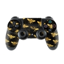 DecalGirl PS4C-BEEYOURSELF Sony PS4 Controller Skin - Bee Yourself (Skin Only)