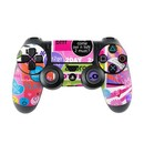 DecalGirl PS4C-BFFTALK Sony PS4 Controller Skin - BFF Girl Talk (Skin Only)