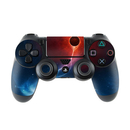 DecalGirl Sony PS4 Controller Skin - Black Hole (Skin Only)