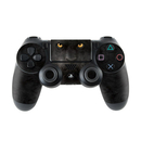 DecalGirl PS4C-BLK-PANTHER Sony PS4 Controller Skin - Black Panther (Skin Only)