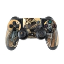 DecalGirl PS4C-BLKBARON Sony PS4 Controller Skin - The Black Baron (Skin Only)