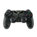 DecalGirl Sony PS4 Controller Skin - Black Book (Skin Only)