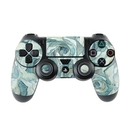 DecalGirl PS4C-BLOOMROSE Sony PS4 Controller Skin - Bloom Beautiful Rose (Skin Only)