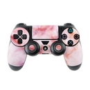 DecalGirl PS4C-BLUSHMRB Sony PS4 Controller Skin - Blush Marble (Skin Only)