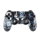 DecalGirl PS4C-BMASS Sony PS4 Controller Skin - Black Mass (Skin Only)