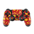 DecalGirl PS4C-BOBANANAS Sony PS4 Controller Skin - Bunch-o-Bananas (Skin Only)