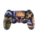 DecalGirl PS4C-BROWNREX Sony PS4 Controller Skin - Brown Rex (Skin Only)