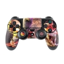 DecalGirl PS4C-BURGERCATS Sony PS4 Controller Skin - Burger Cats (Skin Only)