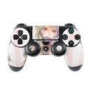 DecalGirl Sony PS4 Controller Skin - Candy Girl (Skin Only)