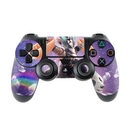 DecalGirl PS4C-CATCOM Sony PS4 Controller Skin - Cat Commander (Skin Only)