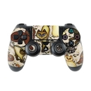 DecalGirl PS4C-CATS Sony PS4 Controller Skin - Cats (Skin Only)