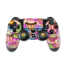 DecalGirl PS4C-CCAKE Sony PS4 Controller Skin - Cupcake (Skin Only)