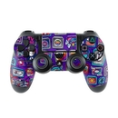 DecalGirl PS4C-CCHAOS Sony PS4 Controller Skin - Controlled Chaos (Skin Only)
