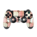 DecalGirl PS4C-CCHECK Sony PS4 Controller Skin - Chic Check (Skin Only)