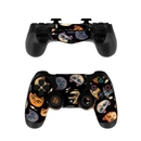 DecalGirl PS4C-CFACES Sony PS4 Controller Skin - Cat Faces (Skin Only)