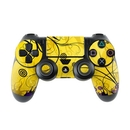 DecalGirl PS4C-CHAOTIC Sony PS4 Controller Skin - Chaotic Land (Skin Only)