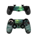 DecalGirl PS4C-CHASINGLIGHTS Sony PS4 Controller Skin - Chasing Lights (Skin Only)