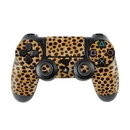 DecalGirl PS4C-CHEETAH Sony PS4 Controller Skin - Cheetah (Skin Only)