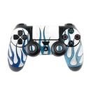 DecalGirl PS4C-CHILL Sony PS4 Controller Skin - Chill (Skin Only)