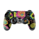 DecalGirl PS4C-CHRYSANTH Sony PS4 Controller Skin - Chrysanthemum (Skin Only)