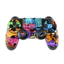 DecalGirl PS4C-CLRKIT Sony PS4 Controller Skin - Colorful Kittens (Skin Only)