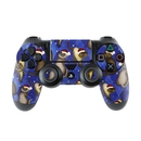 DecalGirl PS4C-CMASCATS Sony PS4 Controller Skin - Christmas Cats (Skin Only)