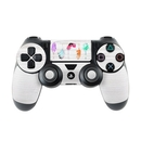 DecalGirl PS4C-COMP Sony PS4 Controller Skin - Compass (Skin Only)