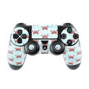 DecalGirl PS4C-CRABBY Sony PS4 Controller Skin - Crabby (Skin Only)