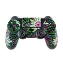 DecalGirl PS4C-DAISYTRIP Sony PS4 Controller Skin - Daisy Trippin (Skin Only)